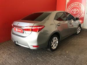 Toyota Corolla 1.4D-4D Prestige - Image 10