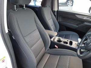 GWM P Series 2.0TD double cab SX auto - Image 13
