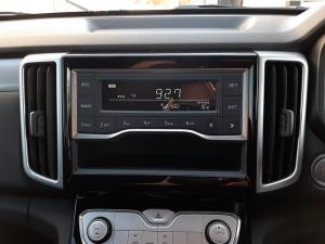GWM P Series 2.0TD double cab SX auto - Image 17