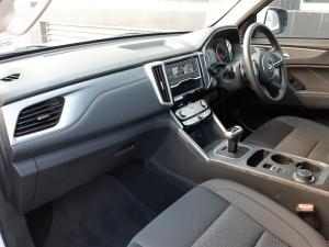 GWM P Series 2.0TD double cab SX auto - Image 7