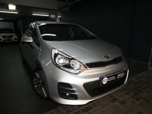 Kia Rio hatch 1.4 Tec auto - Image 1