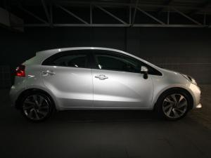 Kia Rio hatch 1.4 Tec auto - Image 2