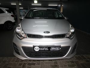 Kia Rio hatch 1.4 Tec auto - Image 4