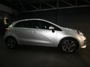 Kia Rio hatch 1.4 Tec auto - Image 8