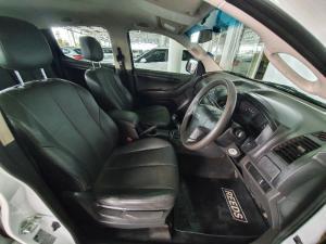 Isuzu KB 250D-Teq double cab Hi-Rider - Image 13