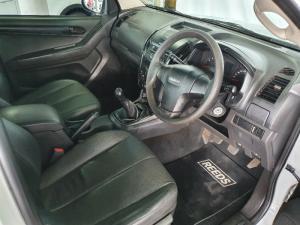 Isuzu KB 250D-Teq double cab Hi-Rider - Image 14