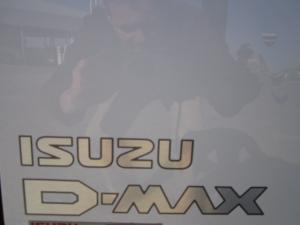 Isuzu D-Max 250C - Image 22