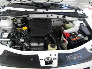 Nissan NP200 1.6 Safety PackS/C - Image 15