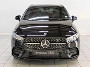 Mercedes-Benz A 250 AMG automatic - Image 2