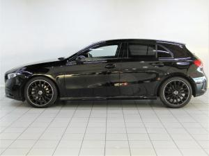 Mercedes-Benz A 250 AMG automatic - Image 4