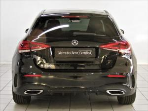 Mercedes-Benz A 250 AMG automatic - Image 5