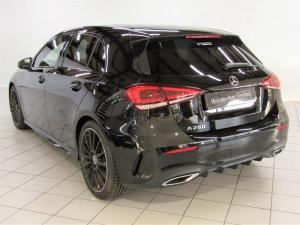 Mercedes-Benz A 250 AMG automatic - Image 6