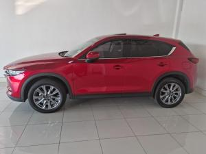 Mazda CX-5 2.5 Individual automatic AWD - Image 3