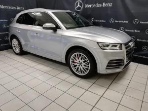 Audi SQ5 3.0 Tfsi Quattro Tiptronic - Image 1