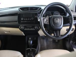 Honda Amaze 1.2 Comfort auto - Image 8