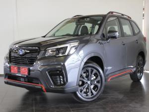 Subaru Forester 2.5i-Sport ES - Image 1
