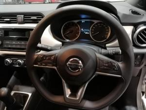 Nissan Micra 66kW turbo Visia - Image 14