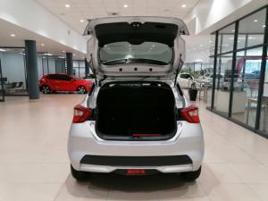 Nissan Micra 66kW turbo Visia - Image 5