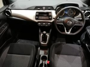 Nissan Micra 66kW turbo Visia - Image 6