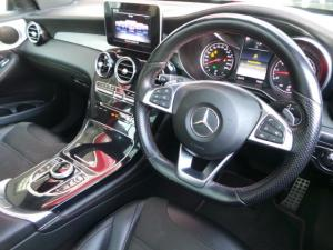 Mercedes-Benz GLC GLC43 coupe 4Matic - Image 11