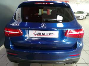 Mercedes-Benz GLC GLC43 coupe 4Matic - Image 4