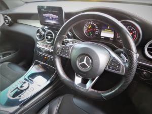 Mercedes-Benz GLC GLC43 coupe 4Matic - Image 6
