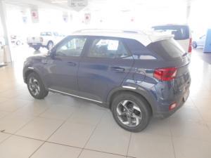 Hyundai Venue 1.0T Fluid auto - Image 4