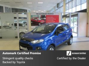 Ford EcoSport 1.5 Ambiente - Image 1