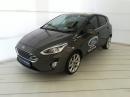 Thumbnail Ford Fiesta 1.0 Ecoboost Titanium automatic 5-Door