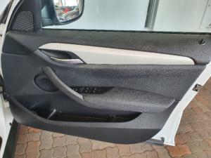 BMW X1 sDrive20d auto - Image 17