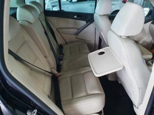 Volkswagen Tiguan 2.0TDI Sport&Style 4Motion auto - Image 16