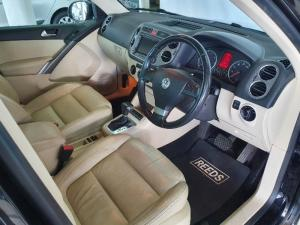 Volkswagen Tiguan 2.0TDI Sport&Style 4Motion auto - Image 17