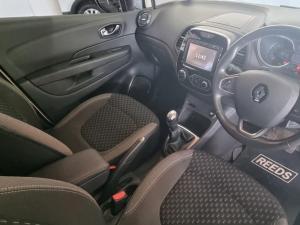 Renault Captur 66kW turbo Dynamique - Image 14