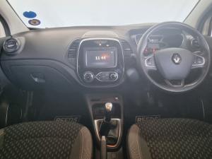 Renault Captur 66kW turbo Dynamique - Image 15