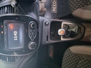 Renault Captur 66kW turbo Dynamique - Image 16
