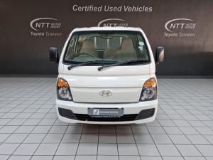 Hyundai H100 2.6DChassis Cab - Image 11