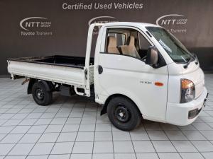 Hyundai H100 2.6DChassis Cab - Image 1