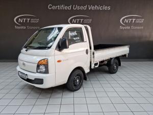 Hyundai H100 2.6DChassis Cab - Image 2