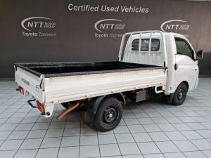 Hyundai H100 2.6DChassis Cab - Image 4