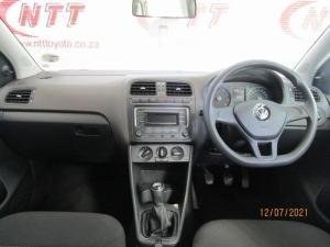 Volkswagen Polo Vivo 1.4 Trendline - Image 14