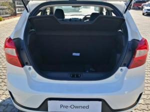 Ford Figo 1.5Ti VCT Ambiente - Image 9