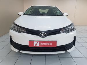 Toyota Corolla Quest 1.8 Prestige auto - Image 11