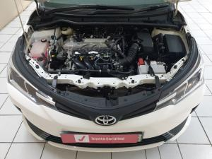 Toyota Corolla Quest 1.8 Prestige auto - Image 2