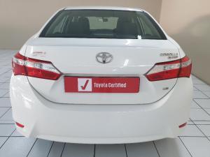 Toyota Corolla Quest 1.8 Prestige auto - Image 4