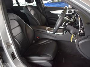 Mercedes-Benz C-Class C200 Edition C - Image 10