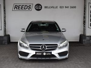 Mercedes-Benz C-Class C200 Edition C - Image 3