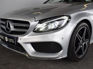 Mercedes-Benz C-Class C200 Edition C - Image 5