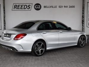 Mercedes-Benz C-Class C200 Edition C - Image 6
