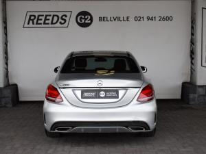 Mercedes-Benz C-Class C200 Edition C - Image 7