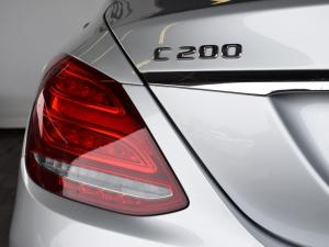 Mercedes-Benz C-Class C200 Edition C - Image 8